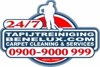 Het reinigen van het tapijt