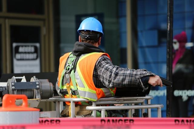 Veilig werken met veiligheidskleding