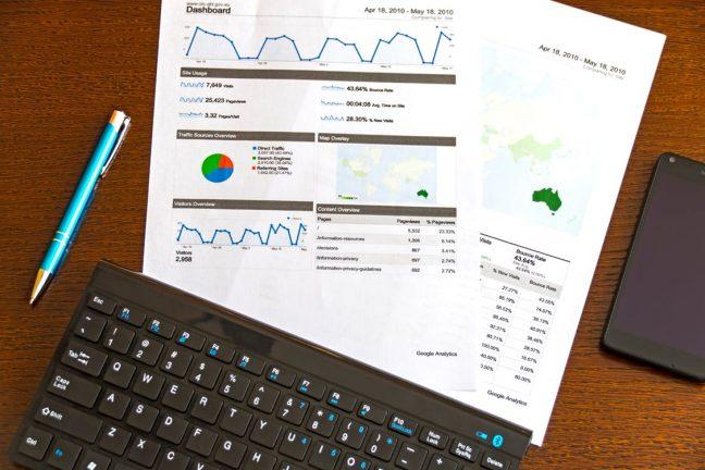 Dit is waarom online marketing zo belangrijk is voor jouw website