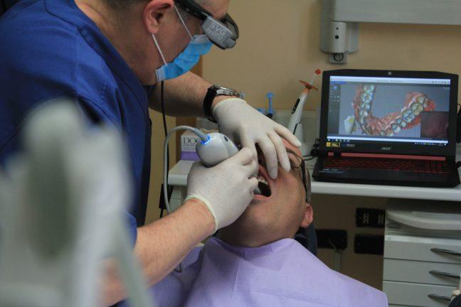 Met plezier naar de tandarts