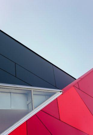 Aluminium is het beste materiaal voor dak- en gevelbouw!