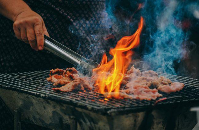 Regel een barbecue workshop op locatie