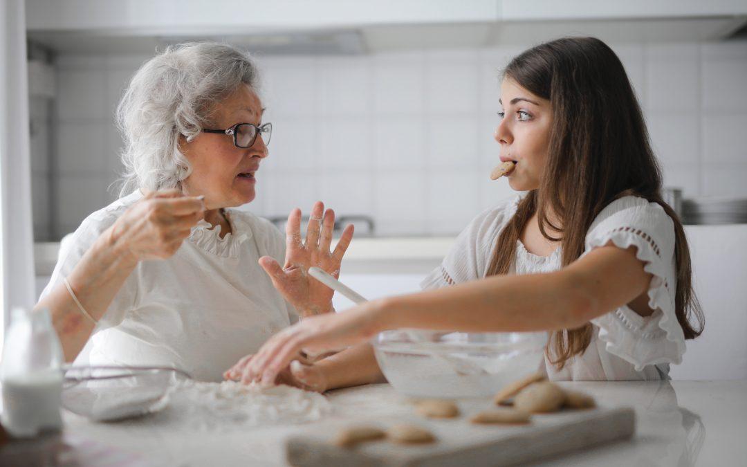 Zelfstandig blijven wonen op oudere leeftijd met deze tips!