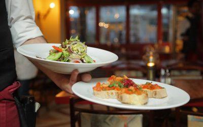 Je eigen restaurant beginnen? Lees deze tips