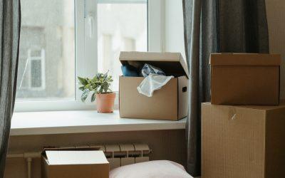 Hoe pak je efficiënt verhuisdozen in?