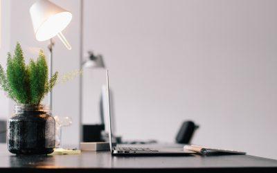 6 tips voor een betere werkruimte