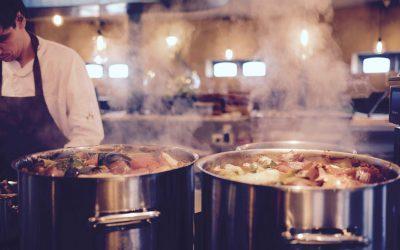 Zakelijke keuken inrichten? Bekijk deze tips!