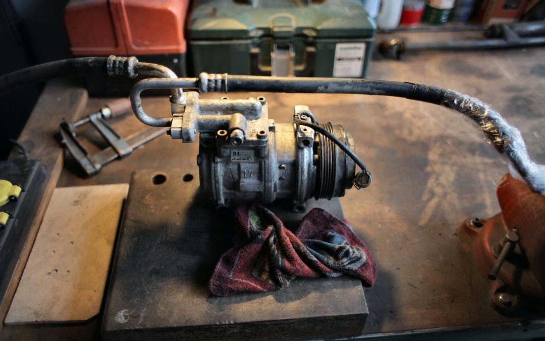 Wat is een compressor? En waar gebruik je het precies voor?