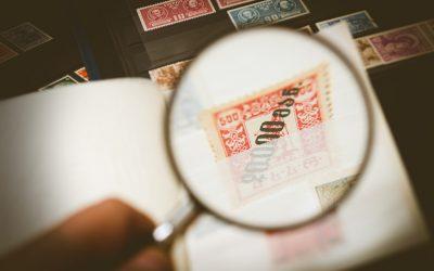 Tips voor postzegels of zilver verkopen