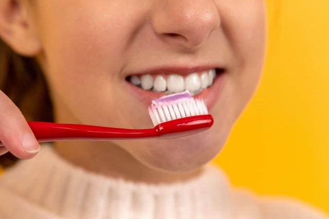 Tips voor een gezond gebit