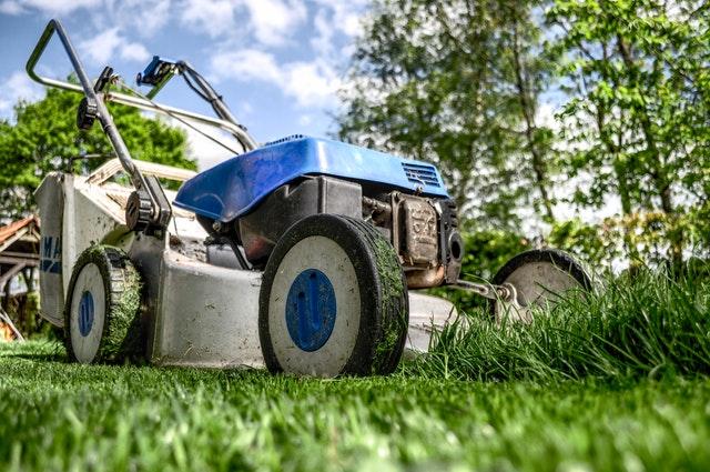 Wat heb je nodig om een tuin te onderhouden?